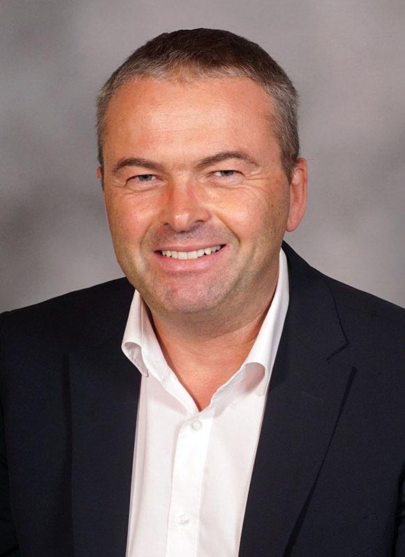 Rudi Messner
