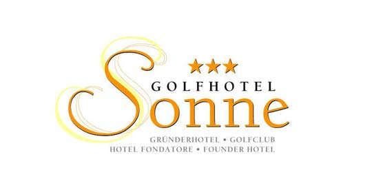 Golfhotel Sonne
