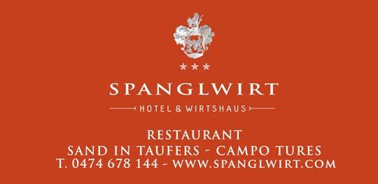 Spanglwirt Hotel & Restaurant