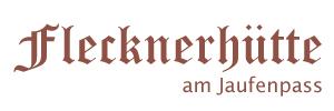 Flecknerhütte