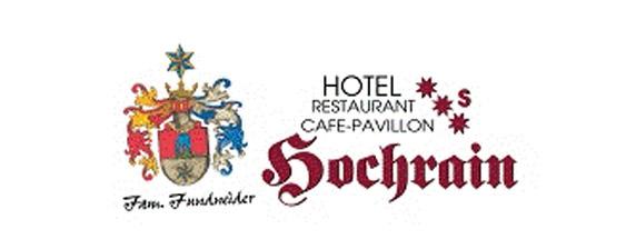 Hotel Restaurant Hochrain