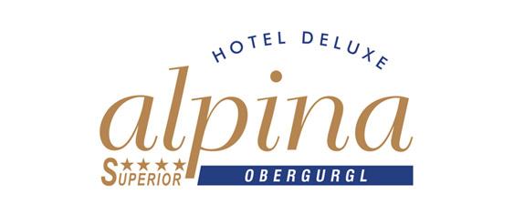 Hotel Alpina deluxe ****S Obergurgl