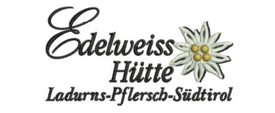 Edelweisshütte Ladurns