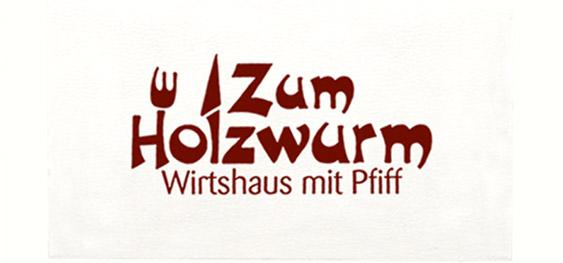 Restaurant Zum Holzwurm