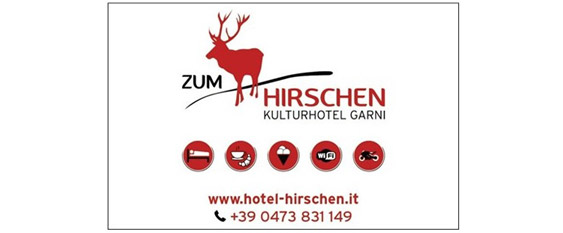 """Eisdiele """"Zum Hirschen"""""""