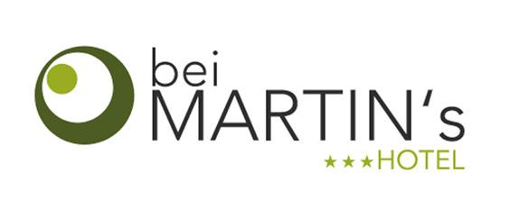 Bei MARTIN's *** Hotel