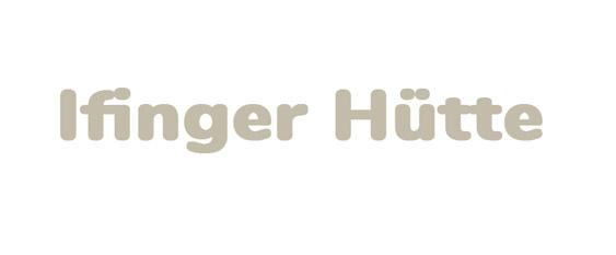 Ifinger Hütte