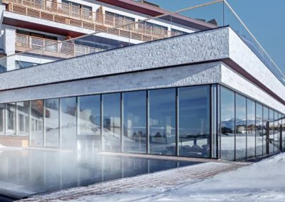 Alpina Dolomites Lodge | Seiser Alm