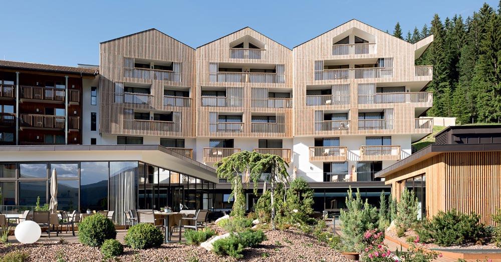 Hotel Cristal | Obereggen