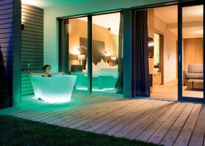 Gartenhotel Moser – Zubau Ramus | Eppan