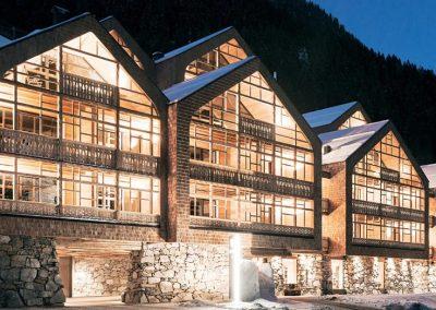 Tenne Lodges Hotel | Ratschings